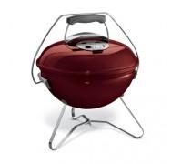 Гриль угольный Smokey Joe Premium, 37 cm, красный 1124004