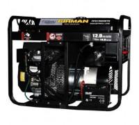Бензиновая электростанция Firman FPG15000SE