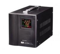 Стабилизатор PC-SVR  1500VA   (Эл) черный