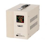 Стабилизатор PC-SVR 2000VA Верт. (Эл) белый