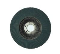 Веерные диски, XPERT-FZA - INOX -  125 x 22.23MM, № 40,