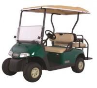 Машинка для гольфа FREEDOM RXV 2+2 Electric