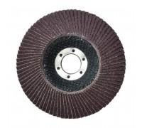 Веерные диски, BASIC-FPA- 125 x 22.23MM, №120