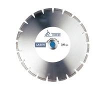 Алмазный диск по Асфальту д.350мм