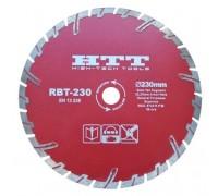 Диск алмазный, ROBUST-RBT  - 115 х 2,5 x 8 х 22.23 мм