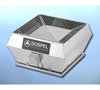 Крышный промышленный вентилятор Dospel WDD 315