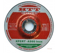 XPERT -AS46 Inox, 180 x 1.6 x 22.23MM