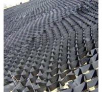 Георешетка полимерная  облегченная160*160*100*1,2ОР 10 СНО