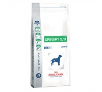 Сухой корм Royal Canin Urinary S/O LP18 2kg