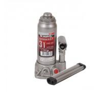 Домкрат гидравлический бутылочный, 3 т, h подъема 194–372 мм MATRIX  50717