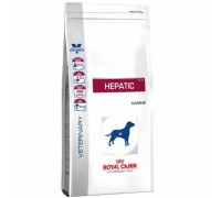 Сухой корм Royal Canin HEPATIC HF16 1,5kg