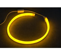 Дюралайт IL ML  LED 80  YELLOW неон (50м)