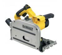 Пила погружная  DеWALT DWS520K-QS