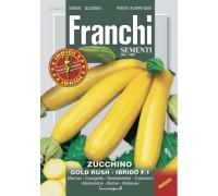 Кабачки GOLDRUSH F1 (0.2 гр) 146/45 Franchi Sementi