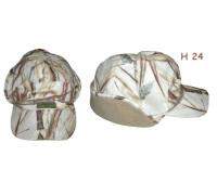 Кепка зимняя камыш Н-24 2360