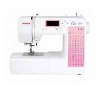 JANOME Clio 100 швейная машина