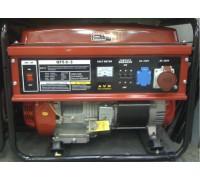 25300011 Генератор Хонда ZSQF5.0-3 5KW. 380V. Honda