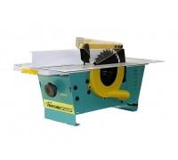 Станок деревообрабатывающий малогабаритный МДС-1, станок 2,2 кВт. Толщина распила 70 мм., ширина стр