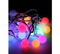 Гирлянда Космос Gir 30 LED RGB Boll W 4,4м