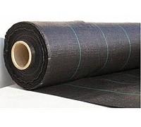 Агротекс перфорир. мульча 60 (1,6*200м) чёрный рул