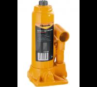 Домкрат гидравлический , 10 т, h подъема 200-385 мм SPARTA 50325