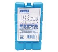 Аккумулятор холода Camping World Iceblok 200 (вес 200г)