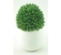 Искусственный цветок Суккуленты (91872)