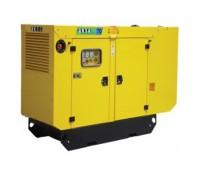 Дизельный генератор APD 20 CF AKSA