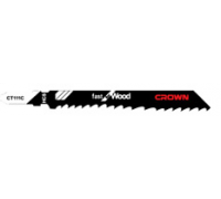 Пилки Crown CT111C 100 x 75mm, 3.0TPI