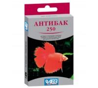Антибак - 250 (6 таб)  (1х100)