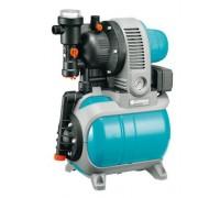 Станция бытового водоснабжения автоматическая 3000/4 Eco Classic Gardena 01753-20
