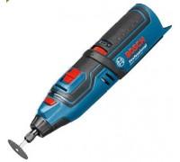 Акк. многофункциональный инструмент Bosch GRO 10,8 V-LI