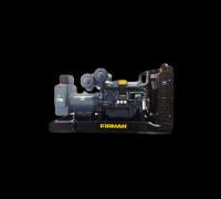 Дизельная электростанция Firman SDG13F (открытого типа)