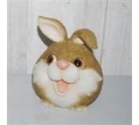 Садовая фигурка Кролик круглый BJ122227(Р6 С6)