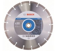 Алмазный диск Professional for Stone300-20/25,4