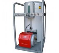 Жидкотопливные напольные газовые котлы Kiturami KSO-50R
