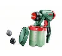 Пистолет краскораспылителя Bosch 1600A008W8