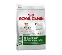 Сухой корм Royal Canin Mini Starter M&B 1 kg