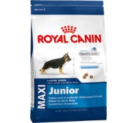 Сухой корм Royal Canin Maxi Junior 4kg