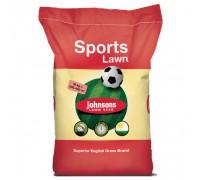 Семена газонной травы Johnsons Sports Lawn Спорт 10кг