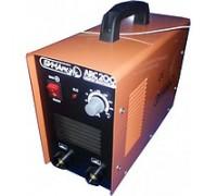 Сварочный аппарат инверторного типа ARC-200 (220 В.)Пластик.панель