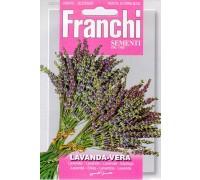 Лаванда Vera (0,2 гр) 87/1 Franchi Sementi