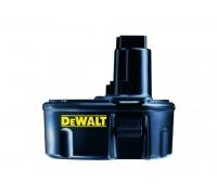 DeWalt, DE9092, Сменная аккумуляторная NiCd батарея, 14,4 В, 2,4 Ач