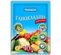Глиокладин Фунгицид Огородник 10 табл.