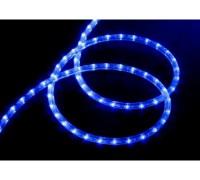 Дюралайт LED 220/12-5050-60 Blue (50м)