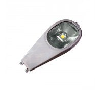 Фонарь уличный LED 30W 3000К-3500K (жёлтый тёплый цвет) 25726