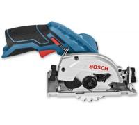Акк. пила дисковая Bosch GKS 10,8 V-LI