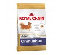 Сухой корм Royal Canin Chihuahua Adult 1.5kg
