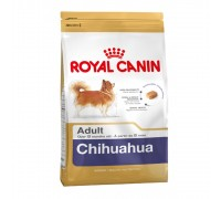 Сухой корм Royal Canin Chihuahua Adult 500g