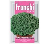Тимьян Di Provenza (0,2 гр) 132/2 Franchi Sementi